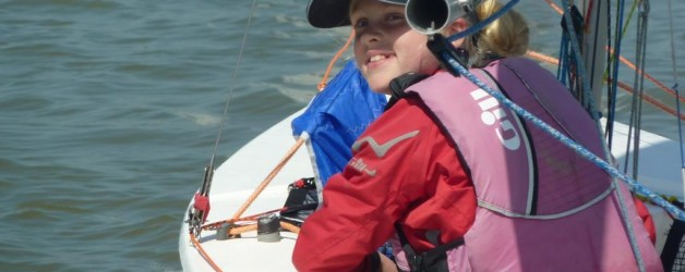SOCIAL & JUNIOR SAILING THIS SATURDAY – LAST ONE OF 2016