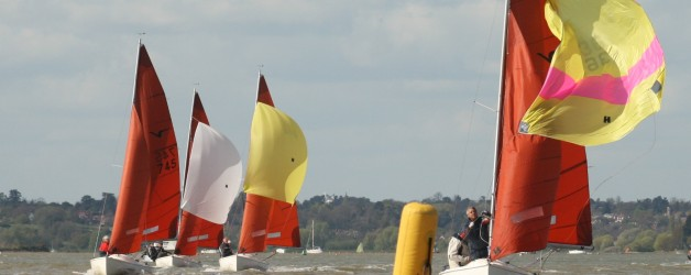 9th June – Victory Plate & Jubilee Cup for Keel Boats