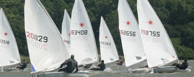 2019 WSC Laser Open – Sunday 7th July