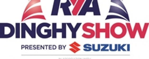 WSC RYA Dinghy Show Trip – Alexandra Palace – Saturday 3rd March 2018