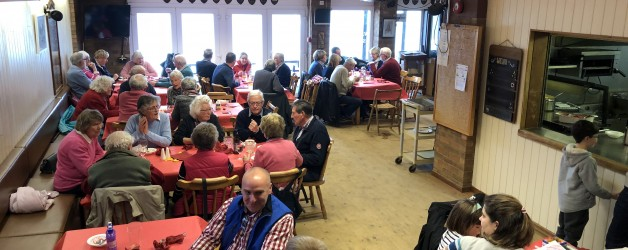 28th Oct – Sunday Carvery – Raffle in aid of RNLI