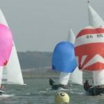 Wayfarer Eastern Championships 2021