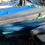 Changes to the Cliff-top Dinghy Park
