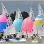 Cadet Open Meeting – 23 & 24 July 2016