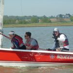 Social Sailing This Saturday!