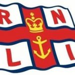 RNLI Lunch, Sunday 8th December