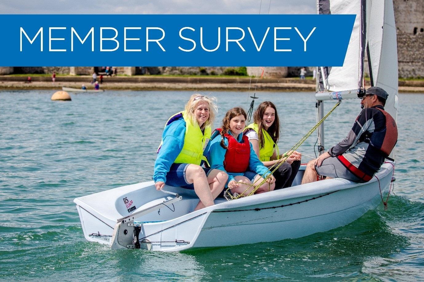 Members' Satisfaction Survey 2018   Waldringfield Sailing Club