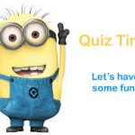 Saturday 10th November – WSC Quiz Night