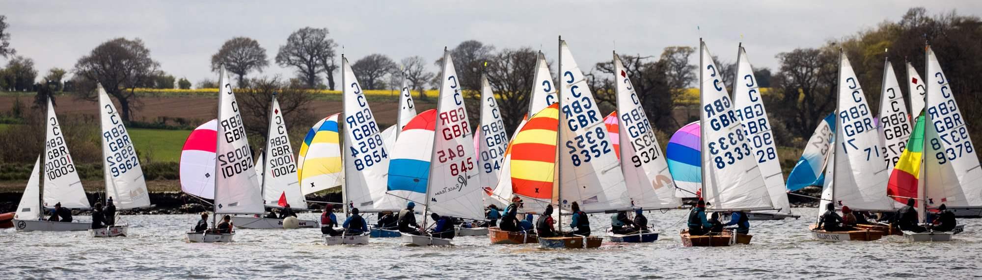 Waldringfield-Sailing-Club-Cadets-Sailing