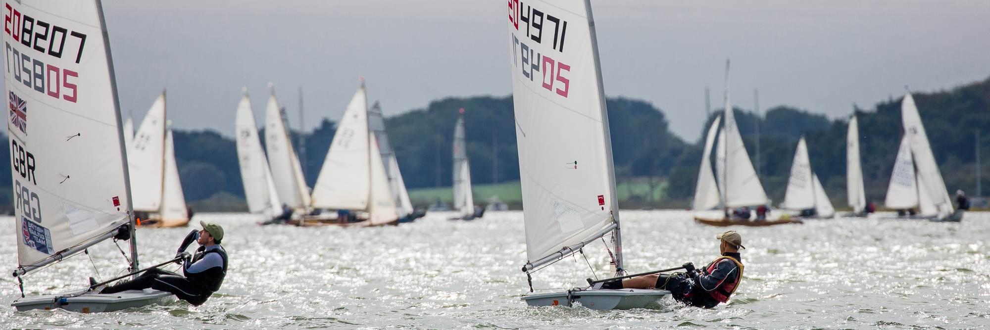 Waldringfield-Sailing-laser-sailing